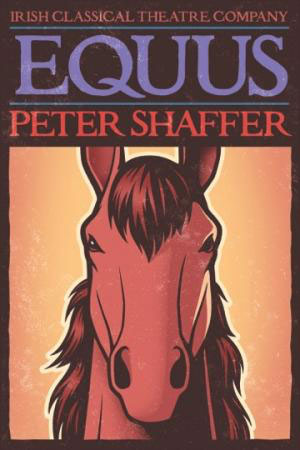Equus - Irish Classical Theatre Buffalo, NY