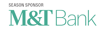 Season Sponsor, M&T Bank