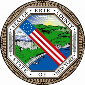 Erie County Seal