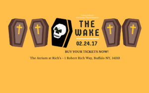 The Wake Tickets
