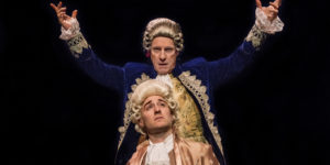 """Don't miss our special three-show performance of """"Amadeus"""""""