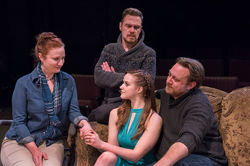A Curtain Up New Jersey Review… The Seedbed