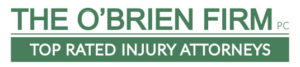 The O'Brien Firm PC. Top rated injury attorneys