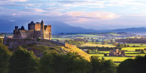 Experience Ireland with Vincent O'Neill, May 21-29, 2018