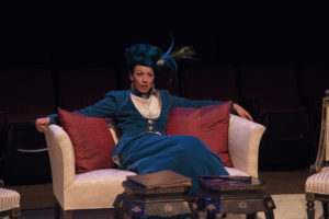 On stage at ICTC now thru Sunday, June 24.
