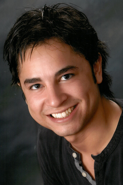 Anthony Alcocer
