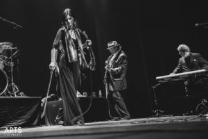Mary Ramsey and 10,000 Maniacs at ICTC
