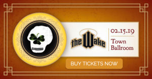 Buy Tickets to The Wake
