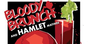 A Bloody Brunch & A Tragedy – all for just $50!