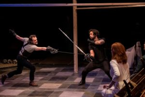 """ICTC's """"Hamlet,"""" on stage April 26,May 19"""