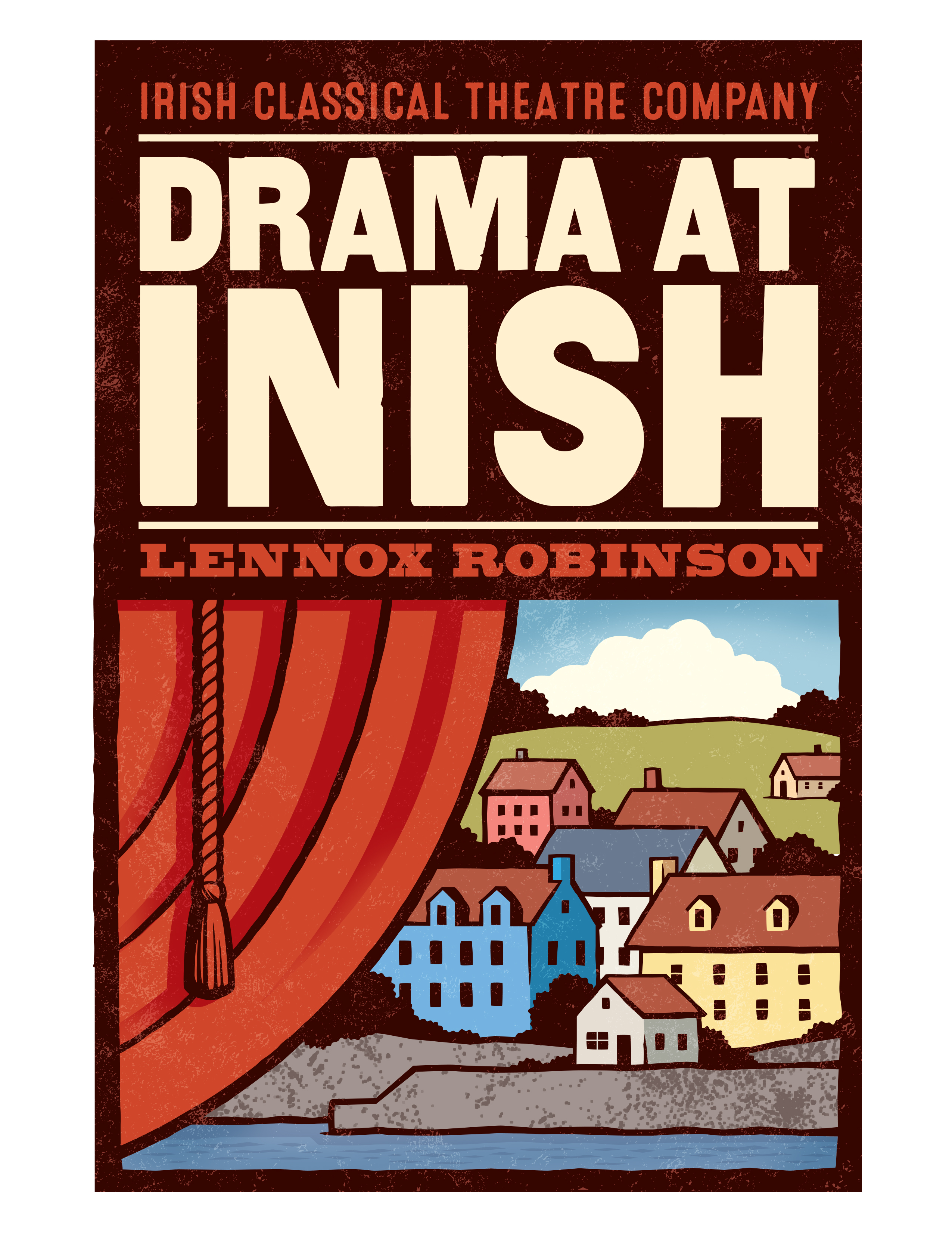 Drama At Inish